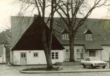 Altes Schulgebäude am Klosterhof