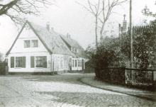 altes Rektorenhaus